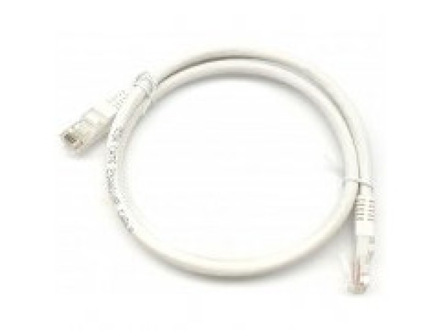Cat6 network ethernet cable 15 foot white