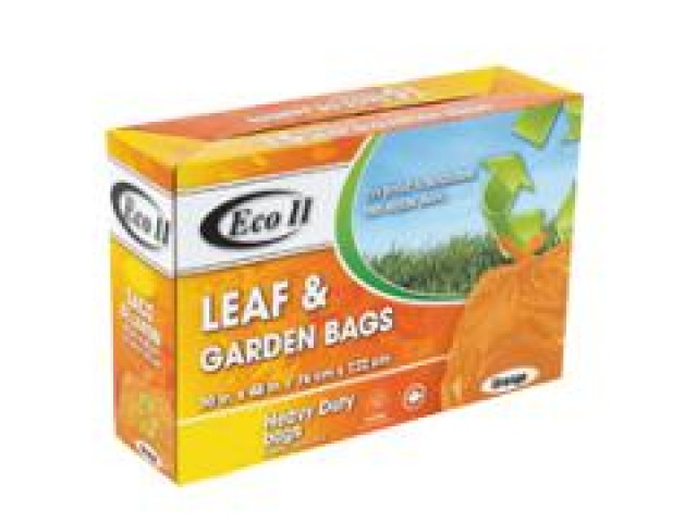 Clear Garbage bags 15 pack 30x48 inch