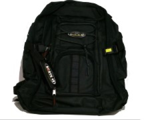 Backpack Daypack icon - black north 49 SPECIAL PRICE